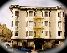 Syd's building