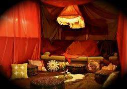 Regina's room