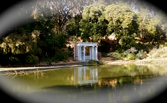 Portal Past scene