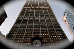 Chicago One Bank Bldg.