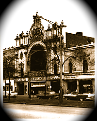 Old Regal Theater
