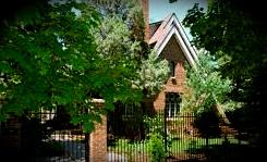 Ramsey House, Boulder