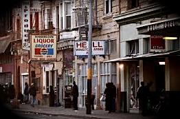 San Francisco Tenderloin