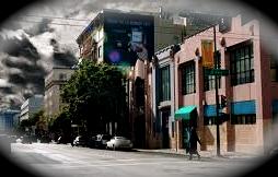 Hyde St., Tenderloin
