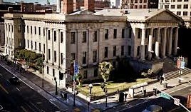 Old Mint, San Francisco