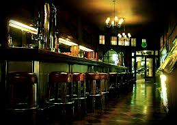 Tosca bar